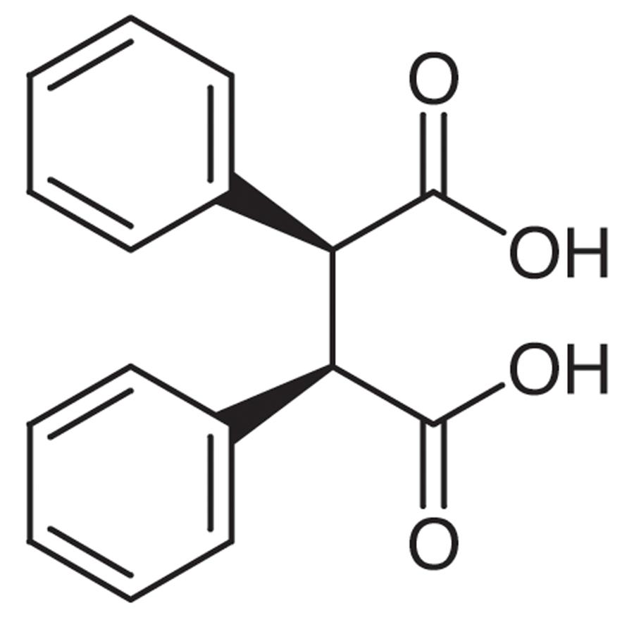 meso-2,3-Diphenylsuccinic Acid