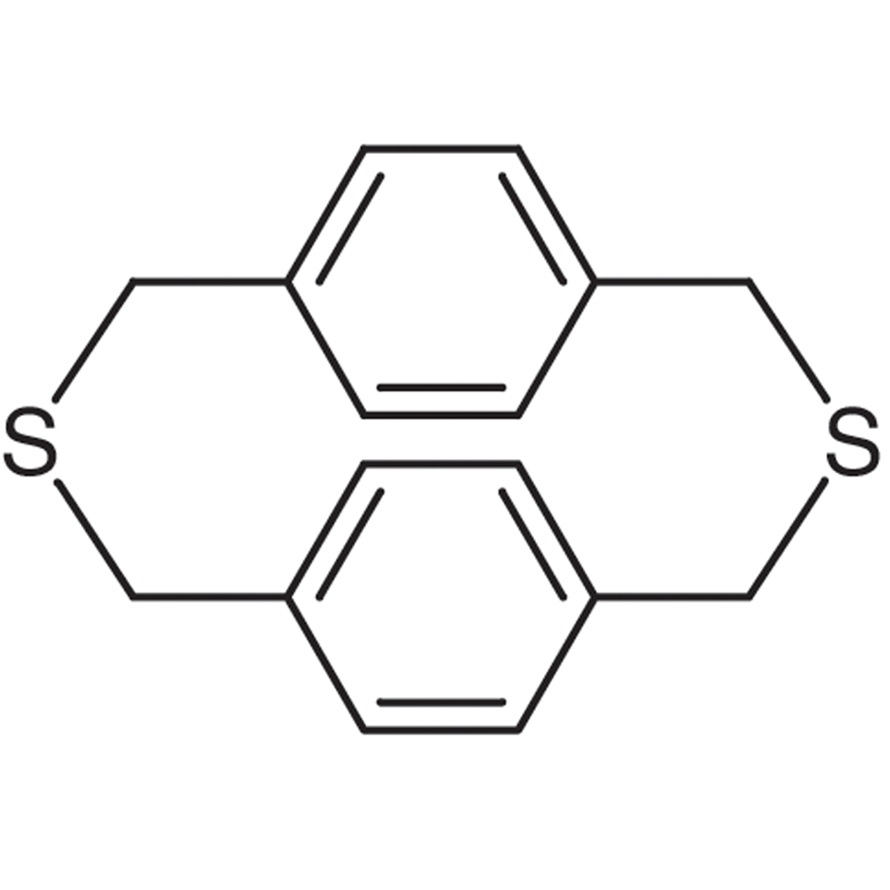 2,11-Dithia[3.3]paracyclophane