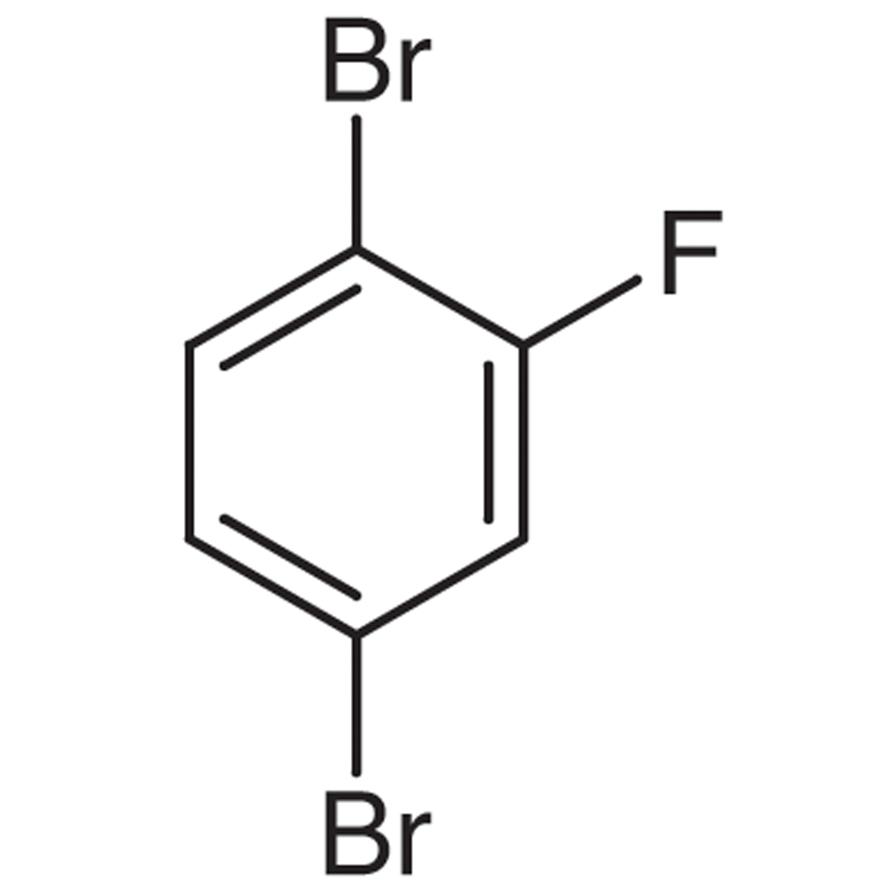 1,4-Dibromo-2-fluorobenzene