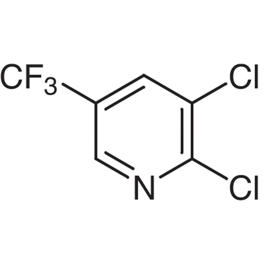 2,3-Dichloro-5-(trifluoromethyl)pyridine