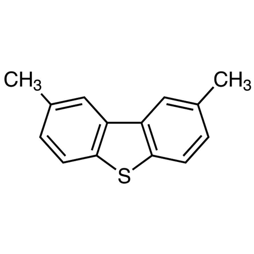 2,8-Dimethyldibenzothiophene