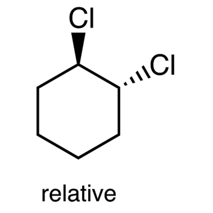 trans-1,2-Dichlorocyclohexane