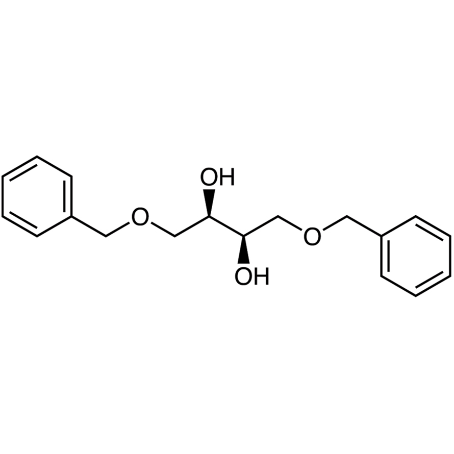 (+)-1,4-Di-O-benzyl-D-threitol