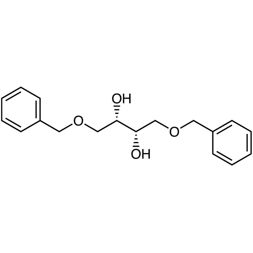 (-)-1,4-Di-O-benzyl-L-threitol