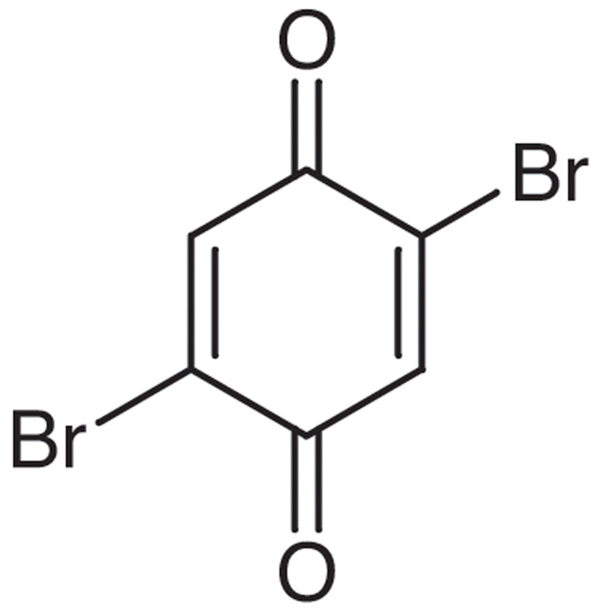 2,5-Dibromo-1,4-benzoquinone