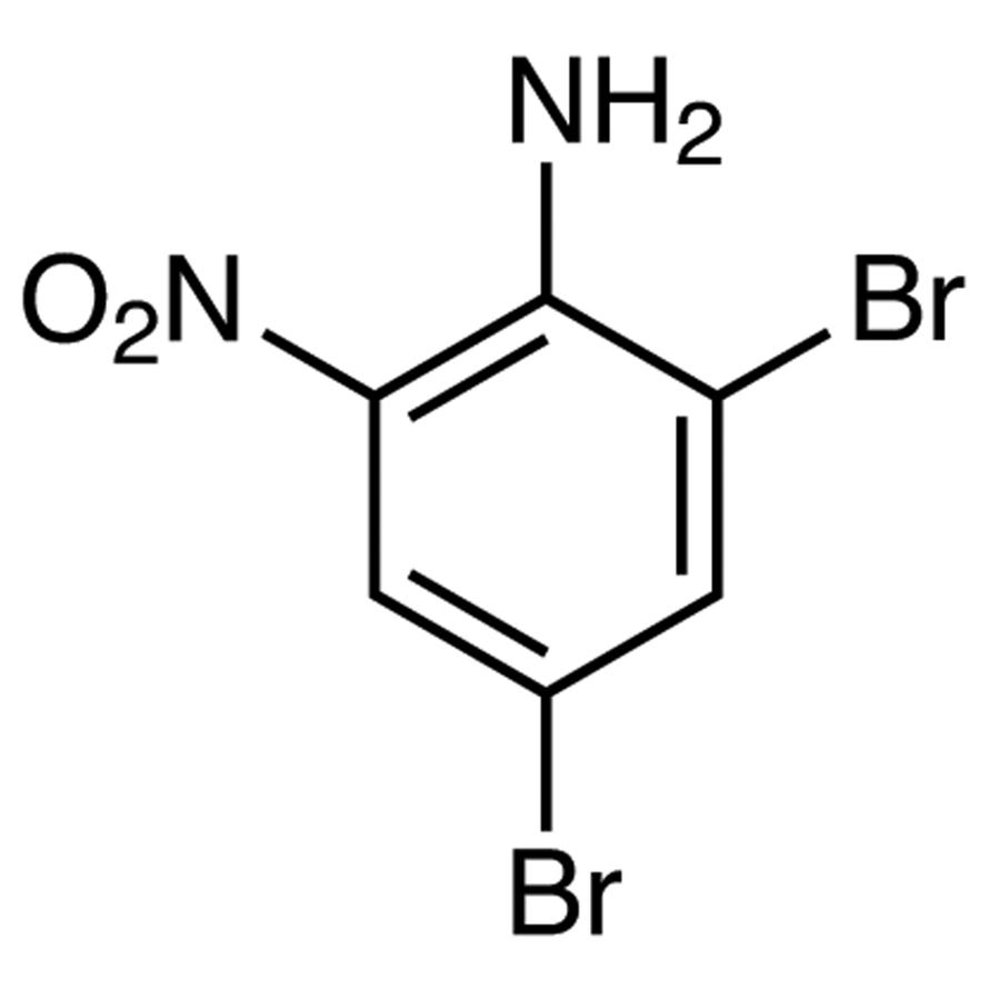 2,4-Dibromo-6-nitroaniline