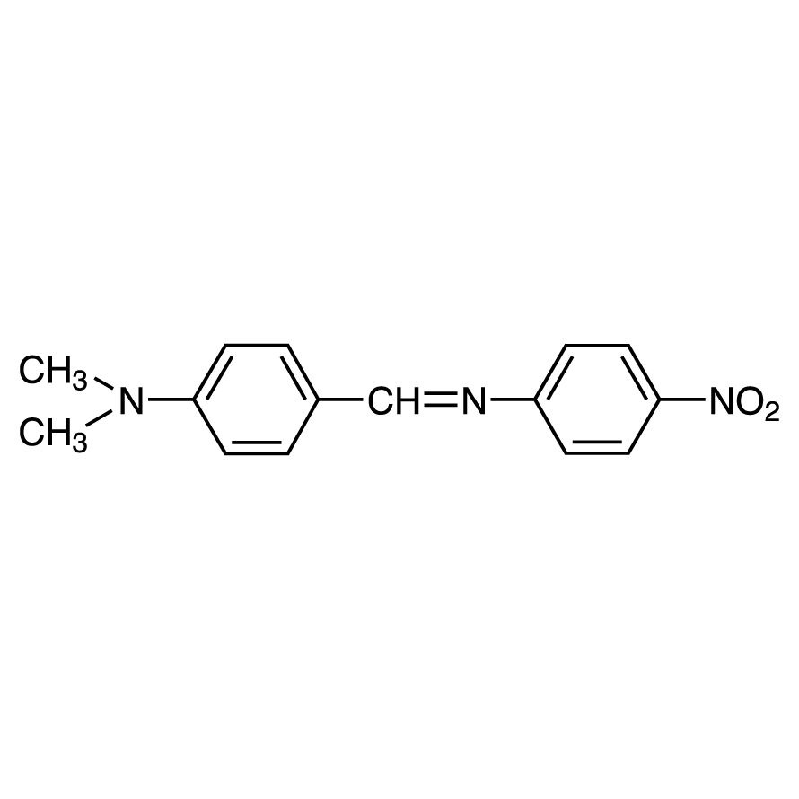 4'-(Dimethylamino)benzylidene-4-nitroaniline