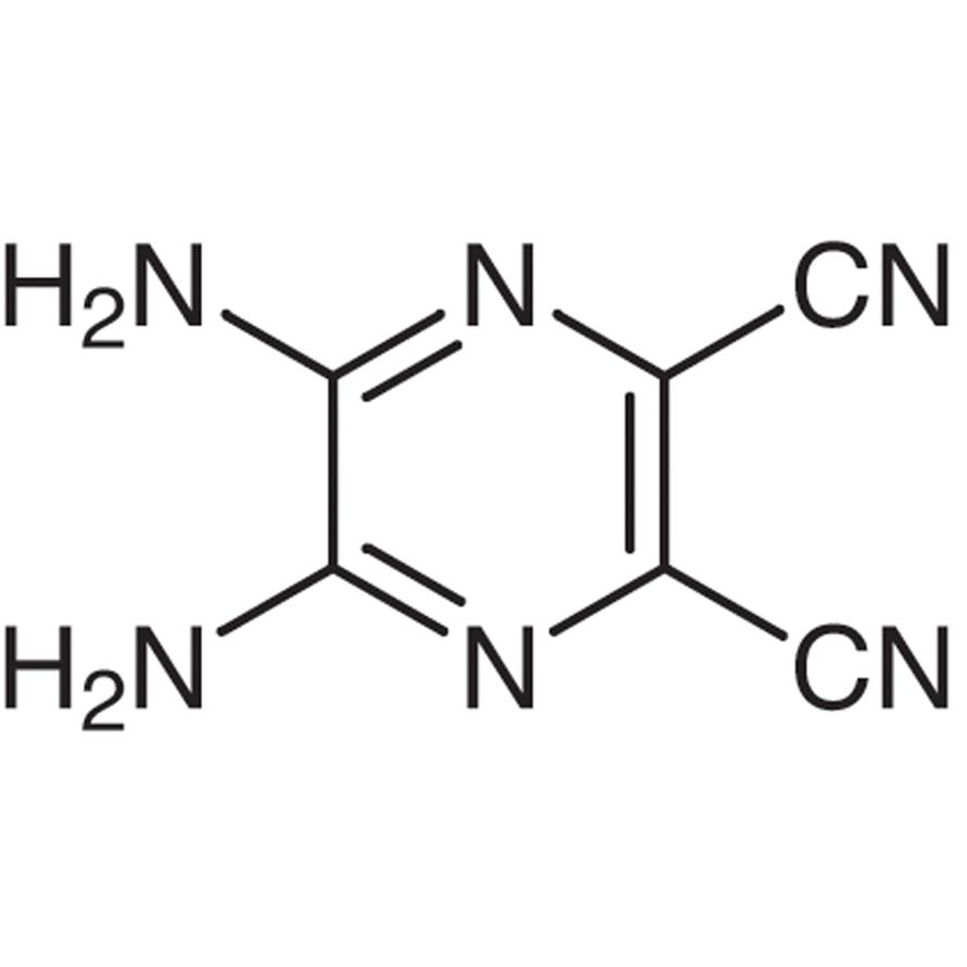 5,6-Diamino-2,3-dicyanopyrazine