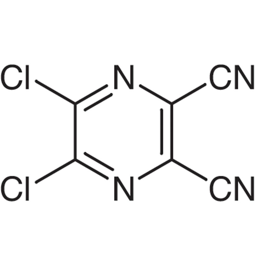 5,6-Dichloro-2,3-dicyanopyrazine