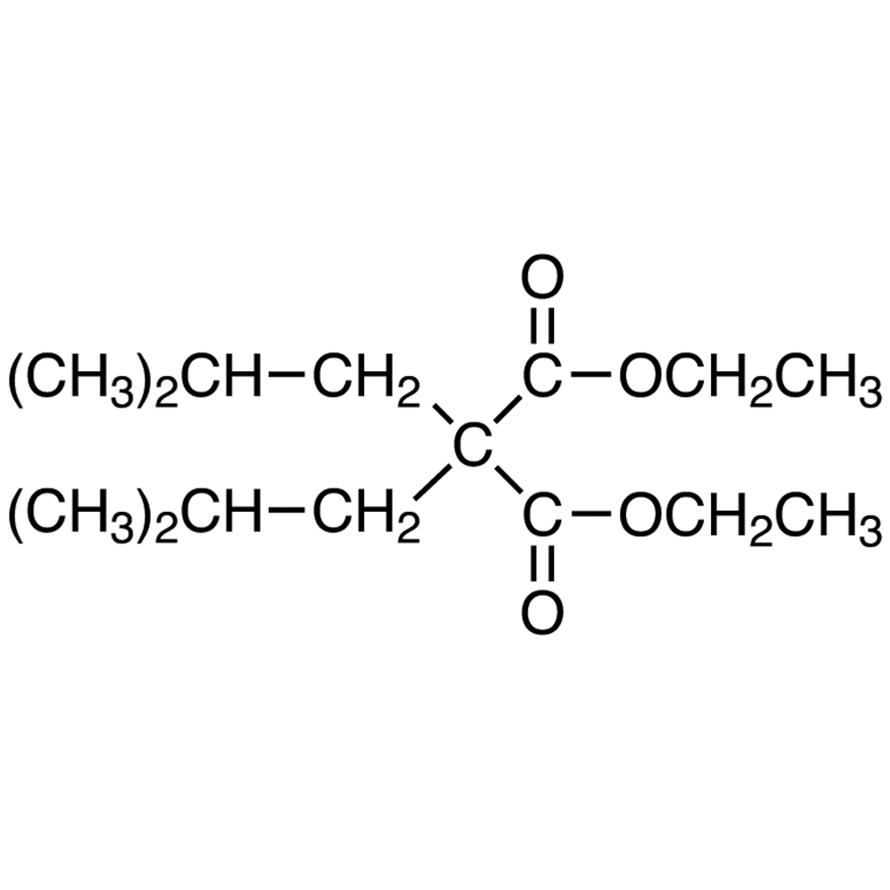 Diethyl Diisobutylmalonate