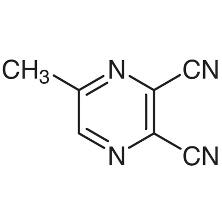 2,3-Dicyano-5-methylpyrazine