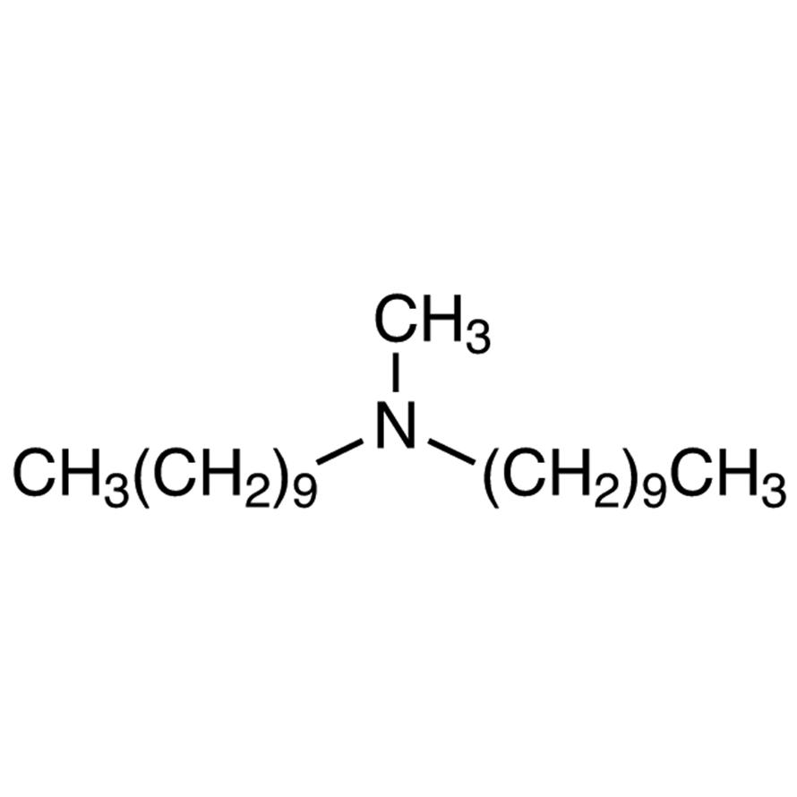 Didecylmethylamine