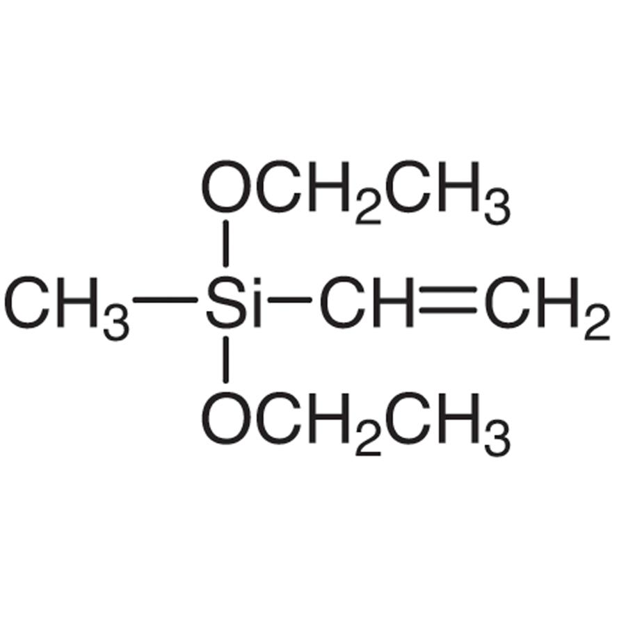 Diethoxymethylvinylsilane