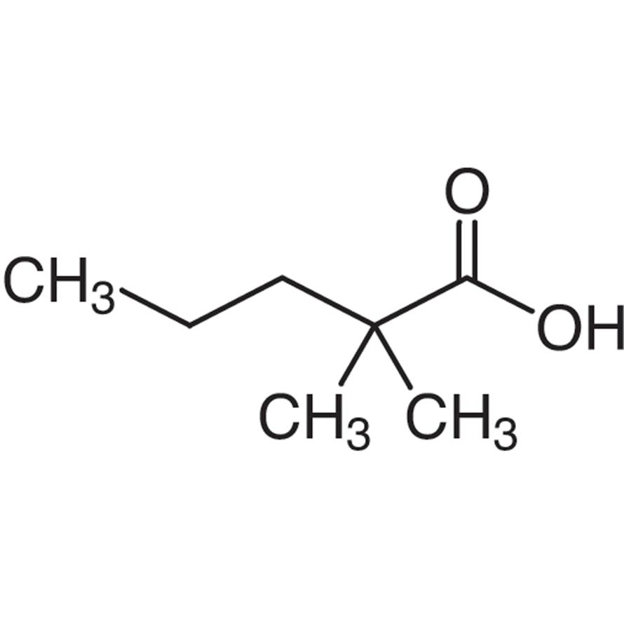 2,2-Dimethylvaleric Acid