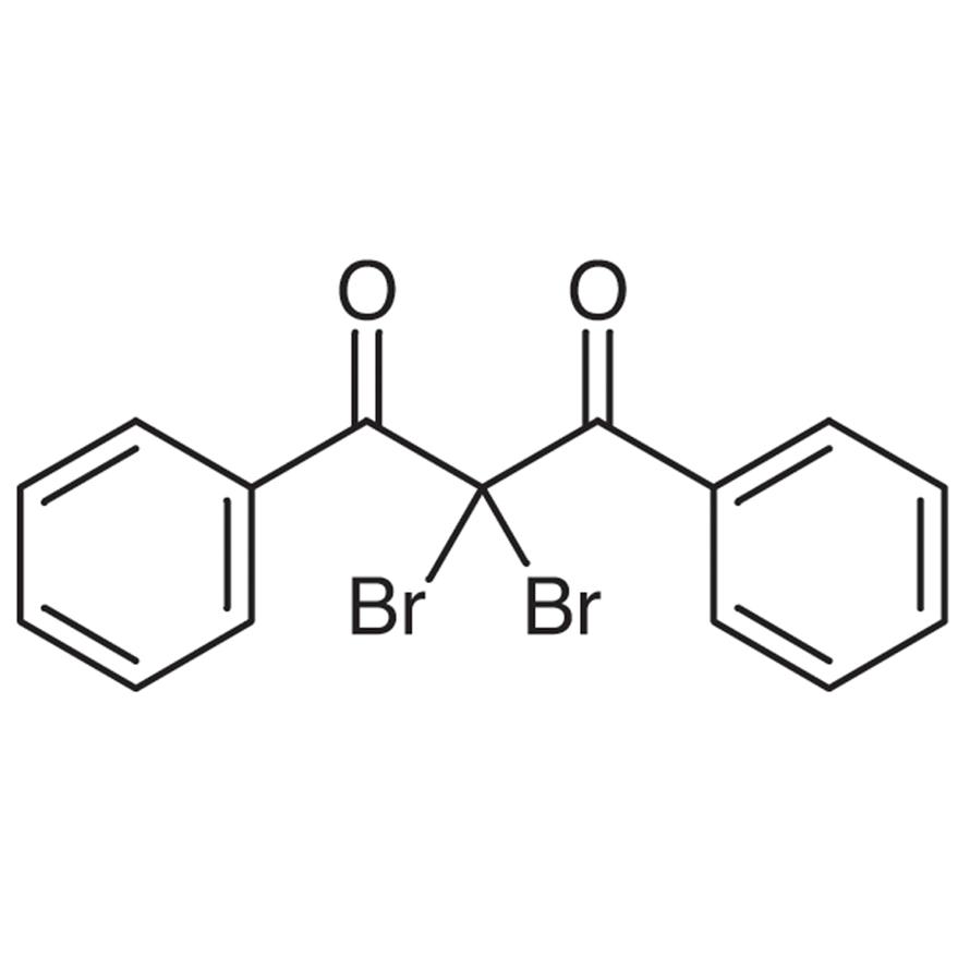 2,2-Dibromo-1,3-diphenyl-1,3-propanedione