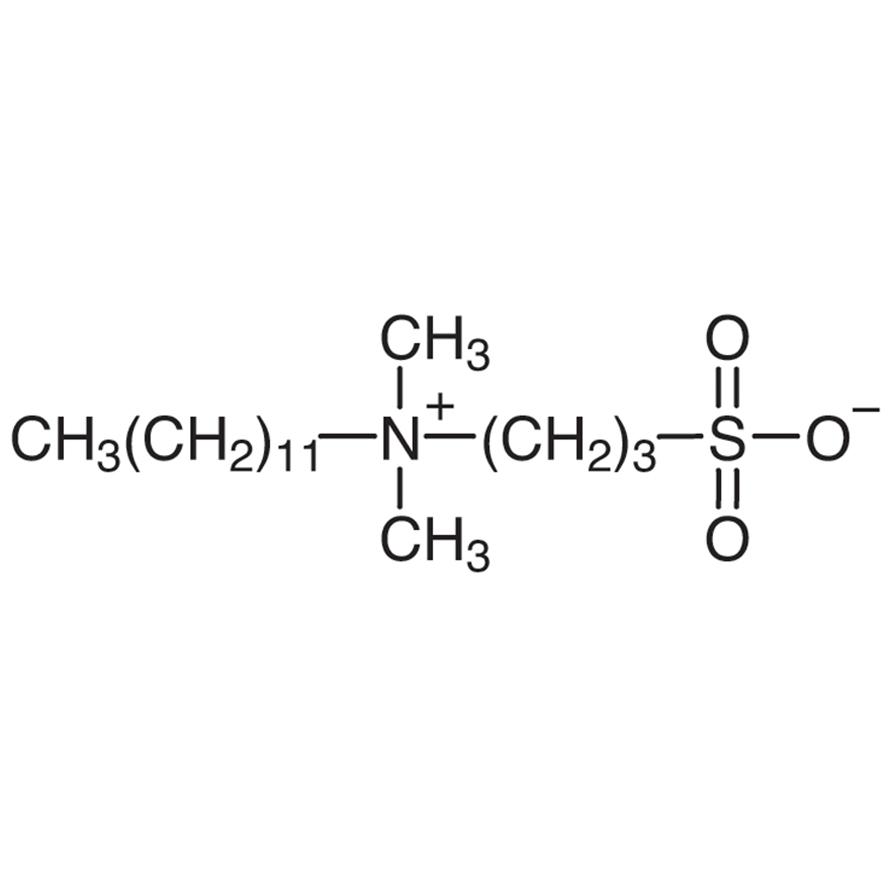 Dodecyldimethyl(3-sulfopropyl)ammonium Hydroxide Inner Salt