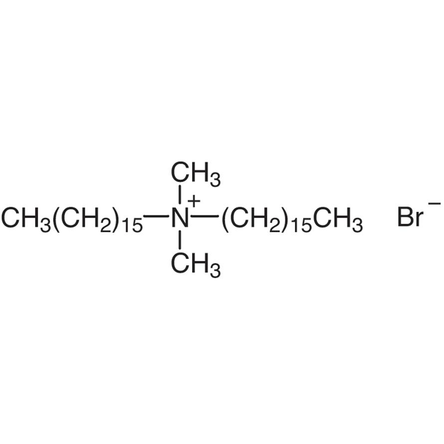 Dimethyldipalmitylammonium Bromide