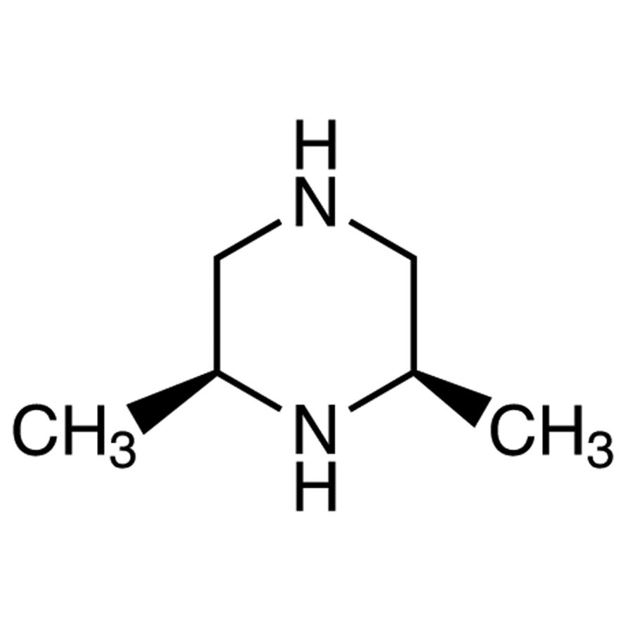 cis-2,6-Dimethylpiperazine