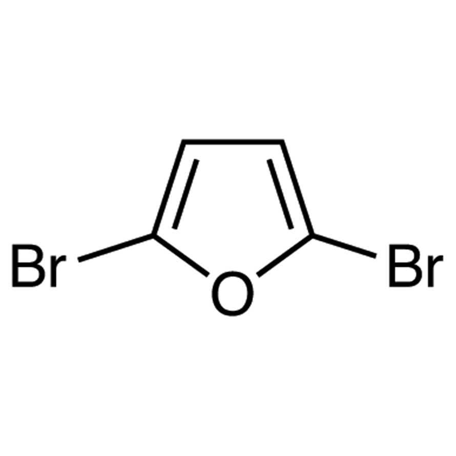 2,5-Dibromofuran (stabilized with MgO)