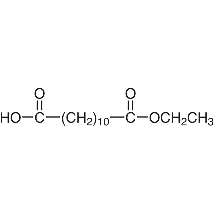 Monoethyl Dodecanedioate