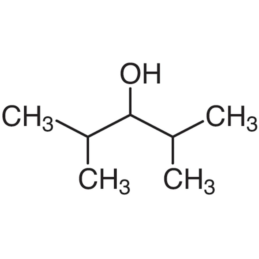 2,4-Dimethyl-3-pentanol