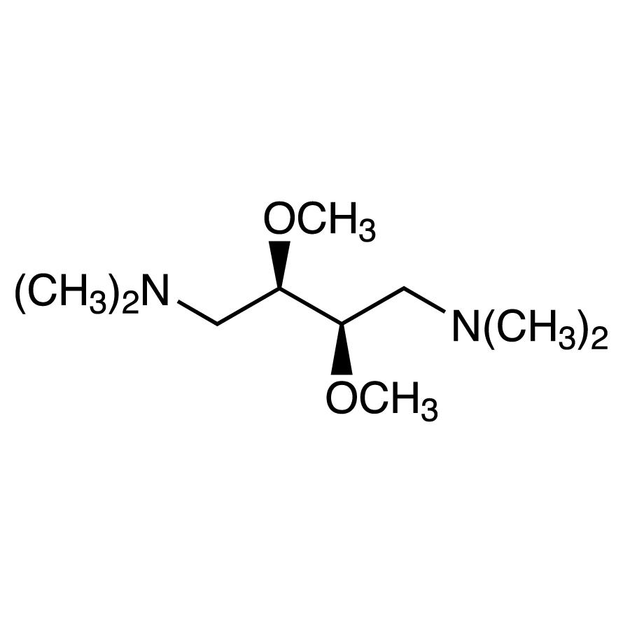 (R,R)-(-)-2,3-Dimethoxy-1,4-bis(dimethylamino)butane