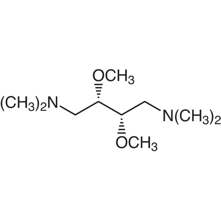 (S,S)-(+)-2,3-Dimethoxy-1,4-bis(dimethylamino)butane