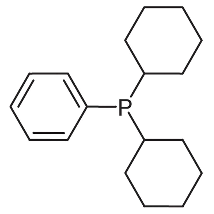 Dicyclohexylphenylphosphine