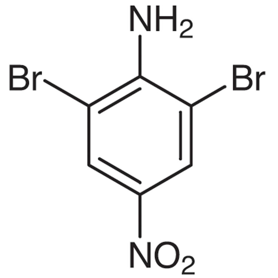 2,6-Dibromo-4-nitroaniline