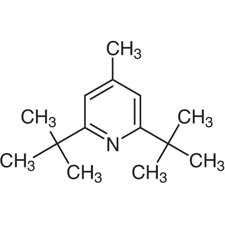 2,6-Di-tert-butyl-4-methylpyridine