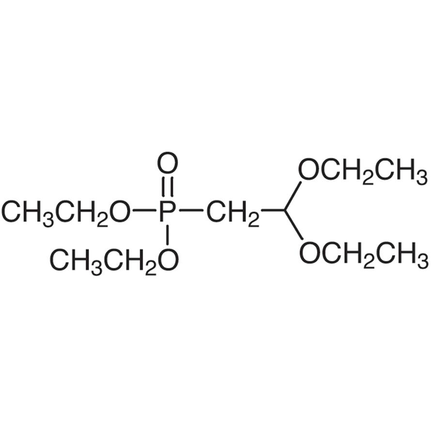 Diethyl 2,2-Diethoxyethylphosphonate