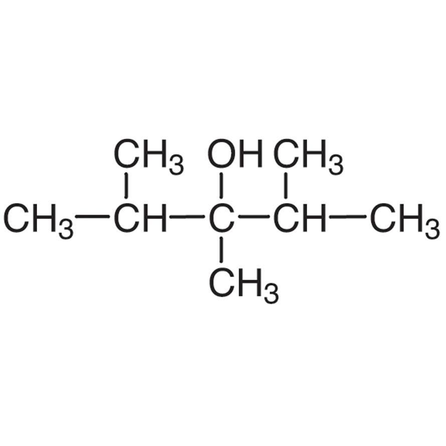 2,3,4-Trimethyl-3-pentanol