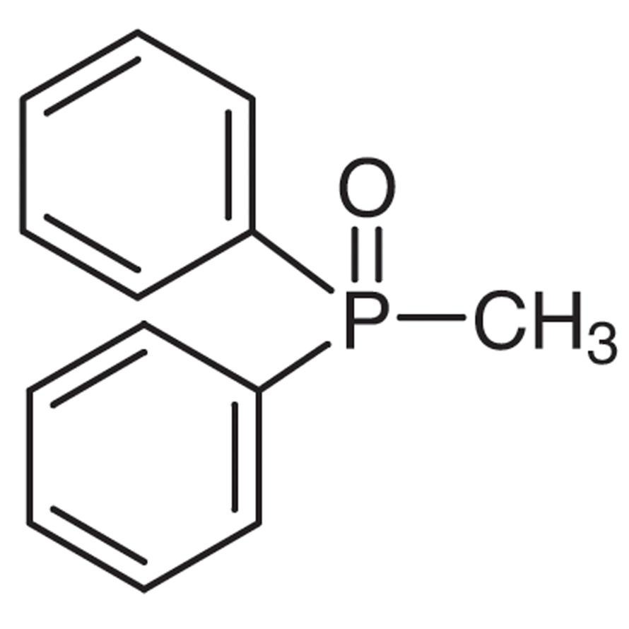 Methyl(diphenyl)phosphine Oxide