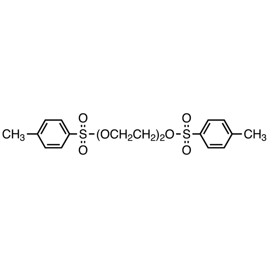 Diethylene Glycol Bis(p-toluenesulfonate)
