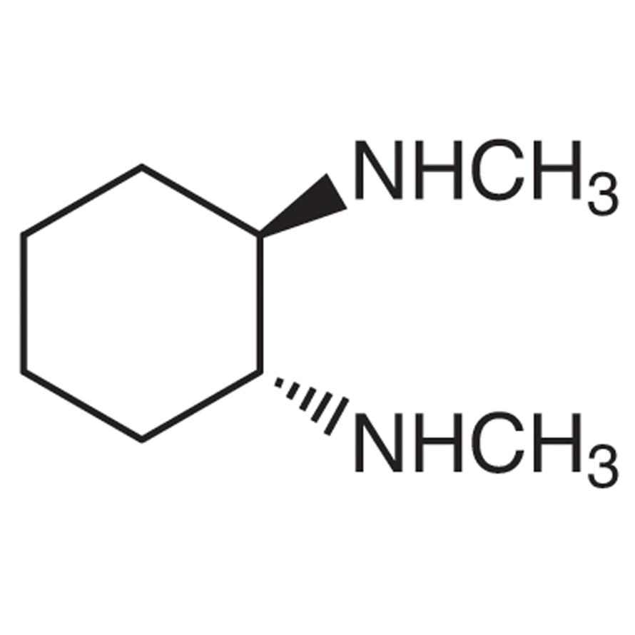 (1R,2R)-(-)-N,N'-Dimethylcyclohexane-1,2-diamine