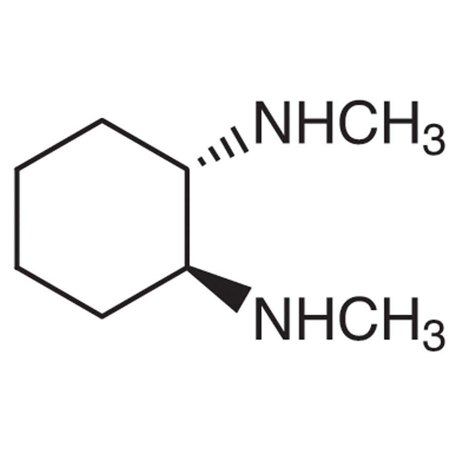 (1S,2S)-(+)-N,N'-Dimethylcyclohexane-1,2-diamine