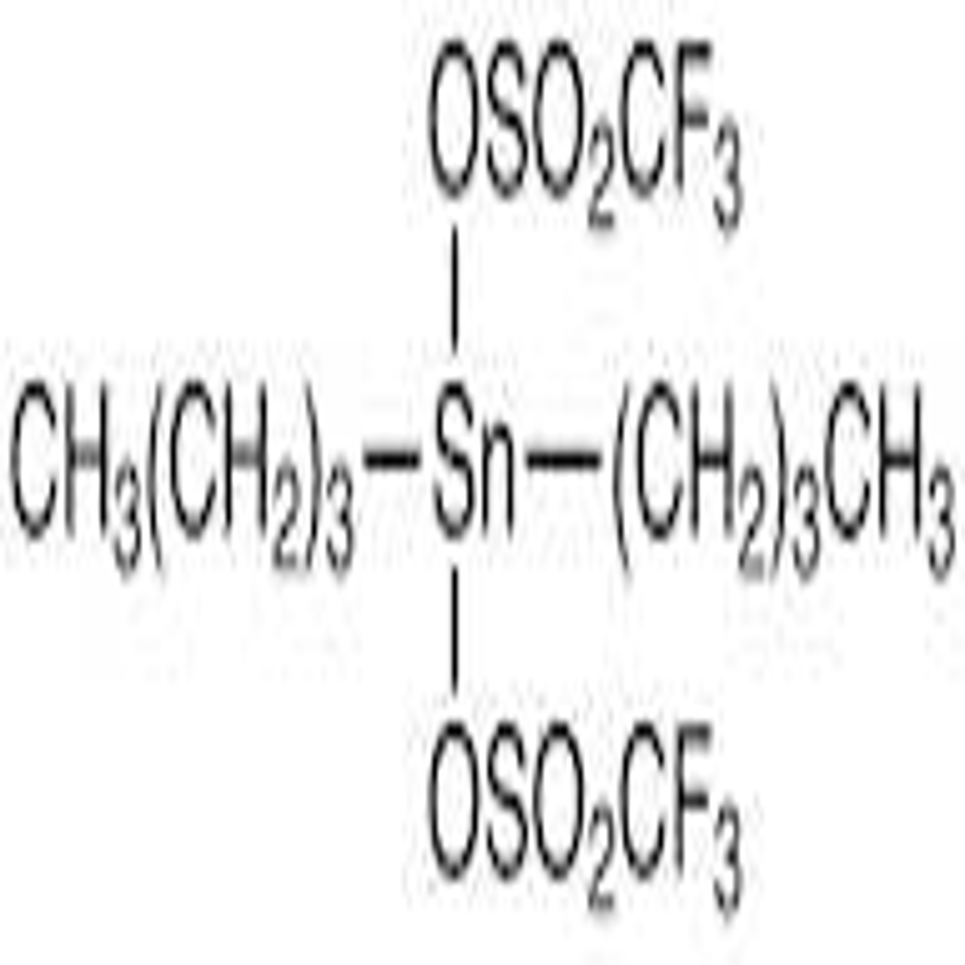 Dibutyltin Bis(trifluoromethanesulfonate)