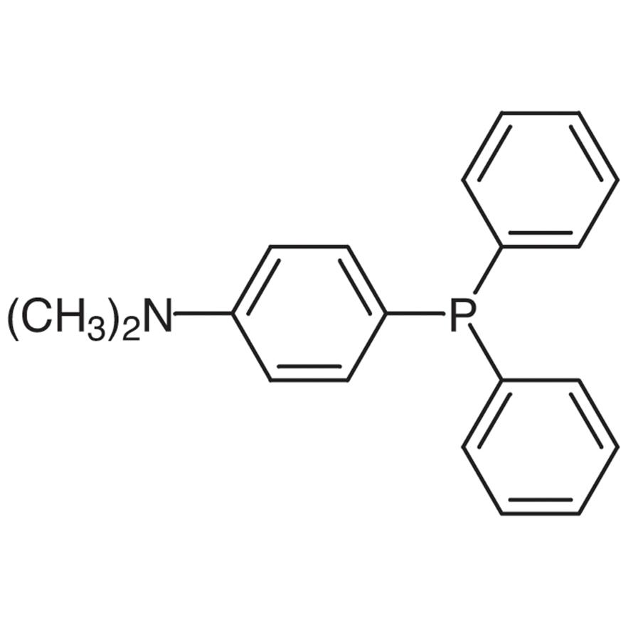 4-(Dimethylamino)phenyldiphenylphosphine