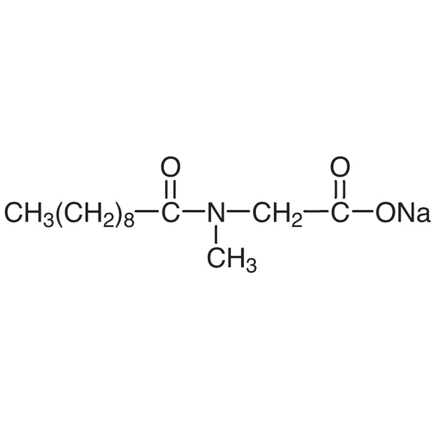 N-Decanoylsarcosine Sodium Salt
