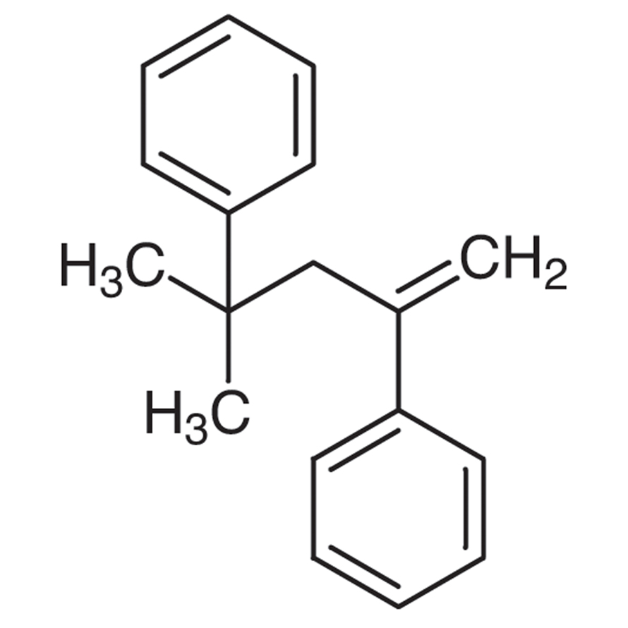 2,4-Diphenyl-4-methyl-1-pentene