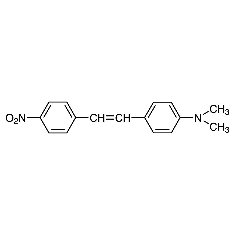 4-Dimethylamino-4'-nitrostilbene