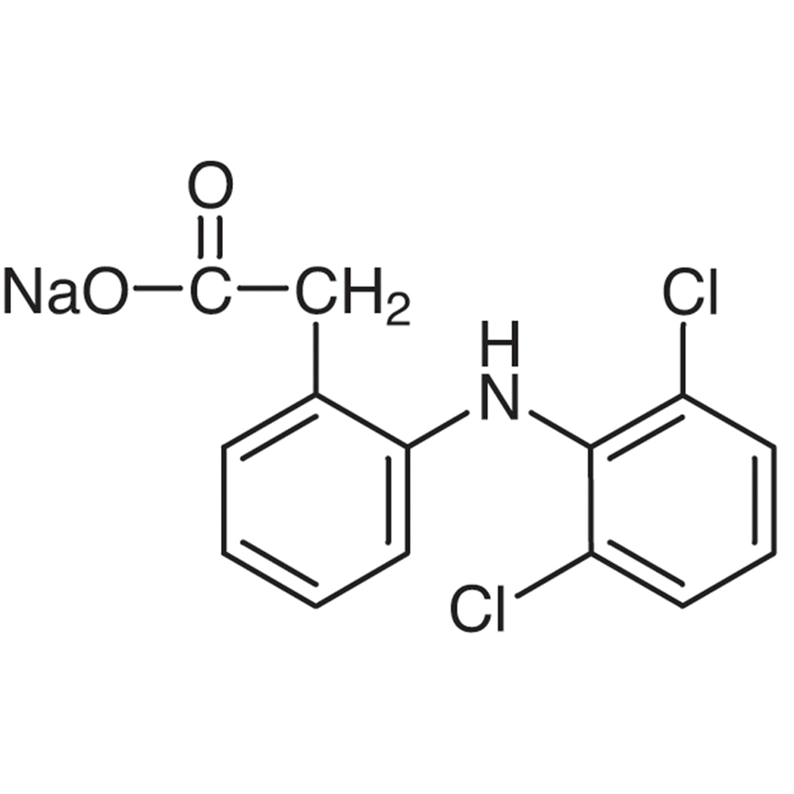 Diclofenac Sodium Salt