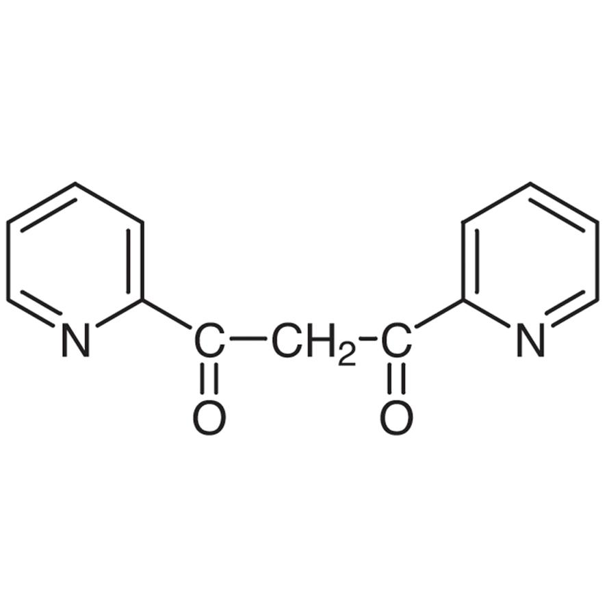 1,3-Di(2-pyridyl)-1,3-propanedione