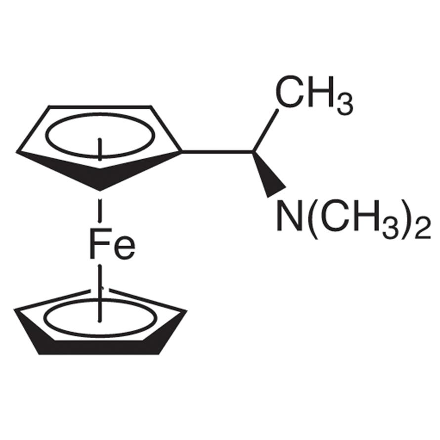 (R)-(+)-N,N-Dimethyl-1-ferrocenylethylamine