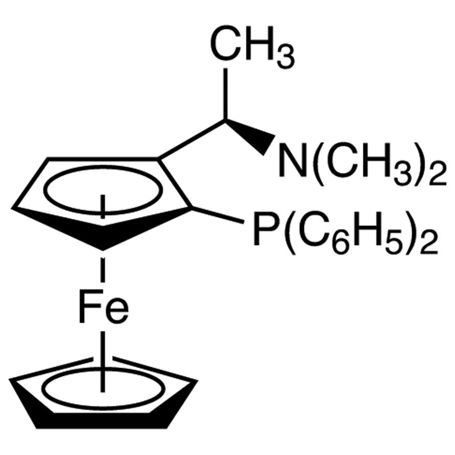 (R)-N,N-Dimethyl-1-[(S)-2-(diphenylphosphino)ferrocenyl]ethylamine