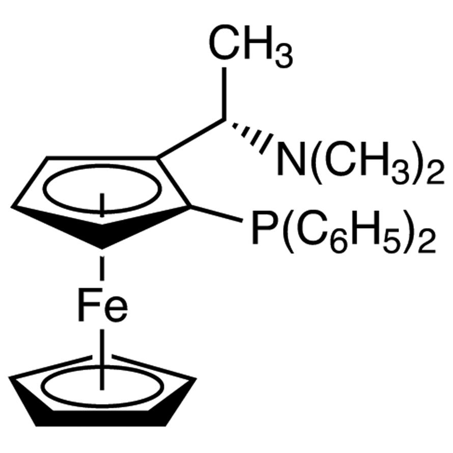 (S)-N,N-Dimethyl-1-[(R)-2-(diphenylphosphino)ferrocenyl]ethylamine