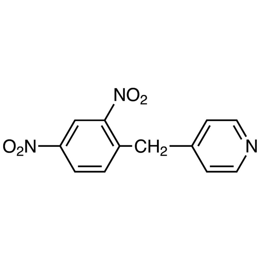 4-(2,4-Dinitrobenzyl)pyridine