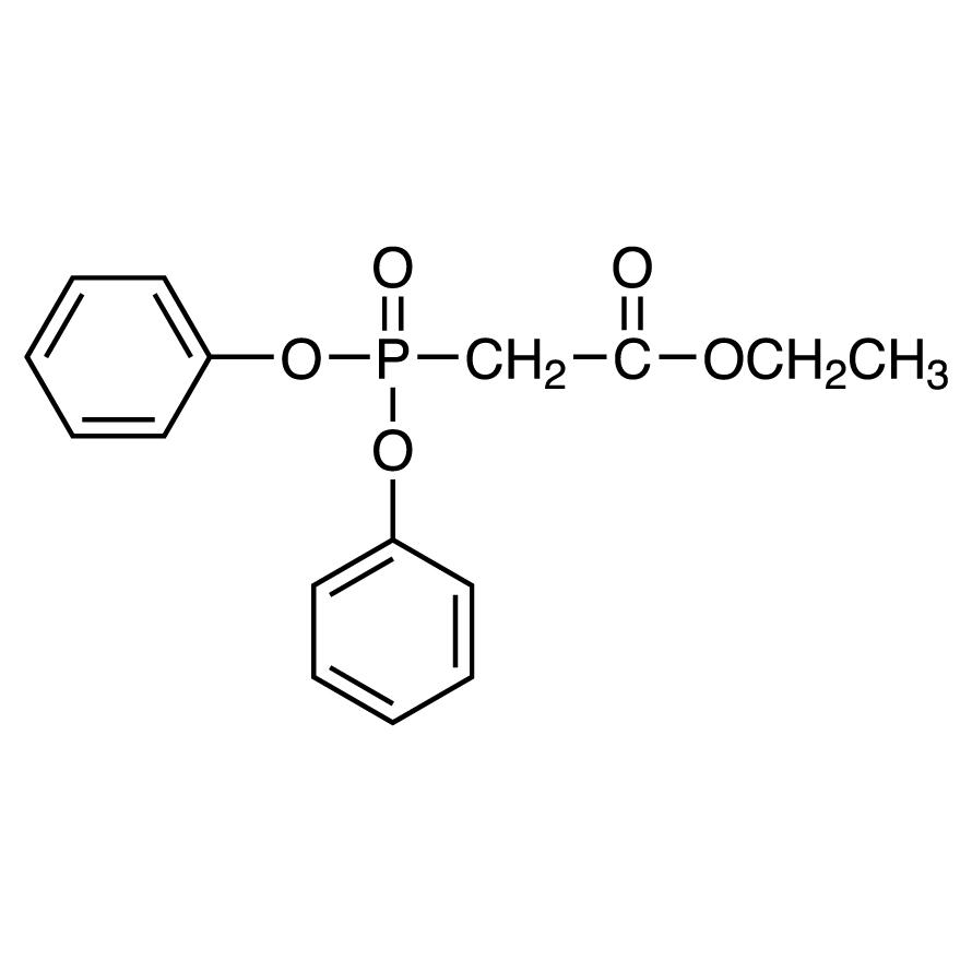 Ethyl Diphenylphosphonoacetate [Horner-Emmons Reagent]