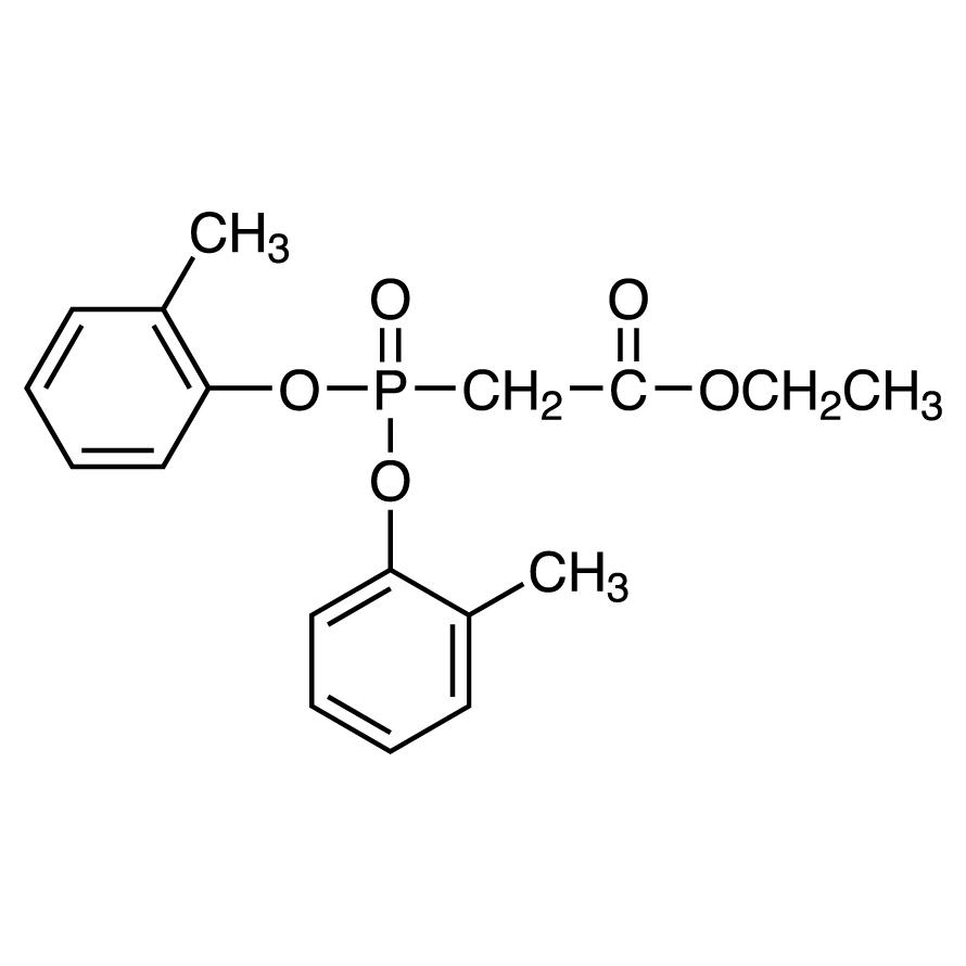 Ethyl Di-o-tolylphosphonoacetate [Horner-Emmons Reagent]