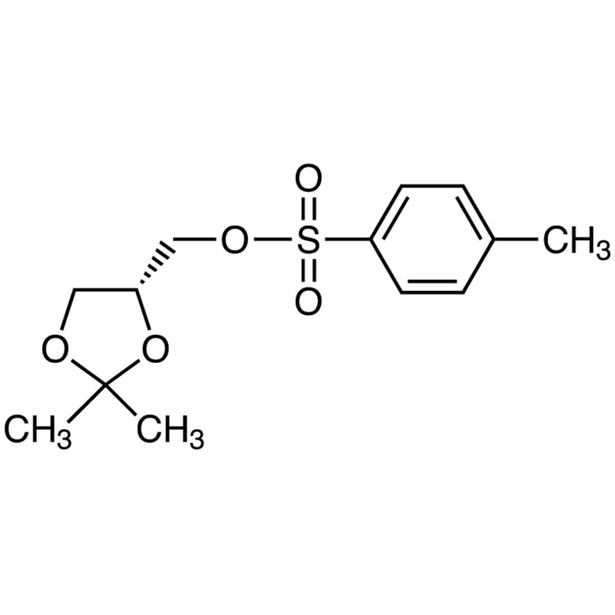 (R)-(-)-2,2-Dimethyl-1,3-dioxolan-4-ylmethyl p-Toluenesulfonate